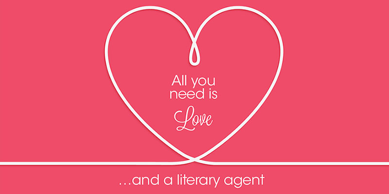 All-you-need-is-love-and-a-literary-agent