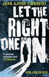Let the Right One In-book